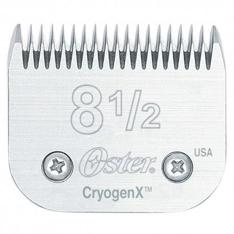 Atsarginiai OSTER peiliukai 2,8 mm | 8.5 dydžio galvutė