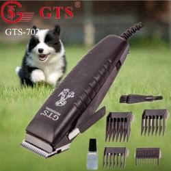 Šunų ir kačių kirpimo mašinėlė GTS 15W | Gyvūnų kirpimo mašinėlė