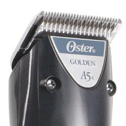 Šunų ir kačių kirpimo mašinėlė OSTER A5 45W (1) | Profesionali naminių gyvūnų kirpimo mašinėlė