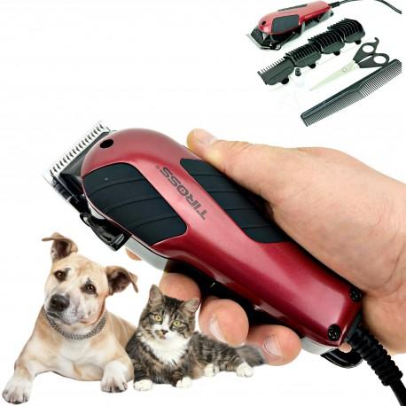 Šunų ir kačių kirpimo mašinėlė TS1349